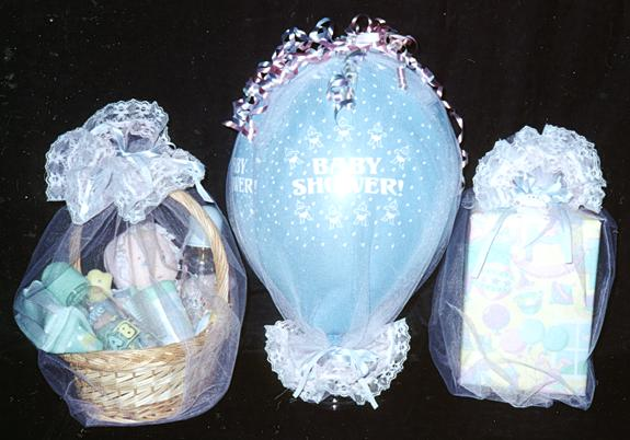 Bridal Shower Gift Baskets For Guests : Bridal Shower Gift Basket Ideas For Guests